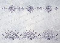 Indian Lace Borders